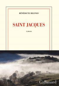 Saint Jacques | Belpois, Bénédicte. Auteur