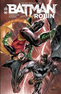Batman & Robin - Tome 7 - L...