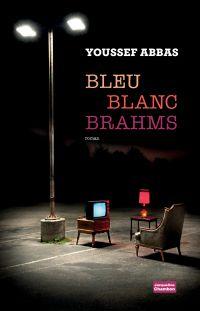 bleu blanc brahms
