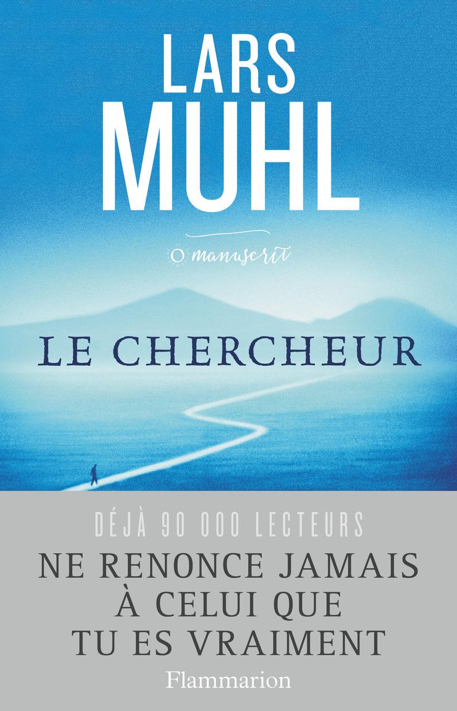 O'Manuscrit (Tome 1) - Le Chercheur