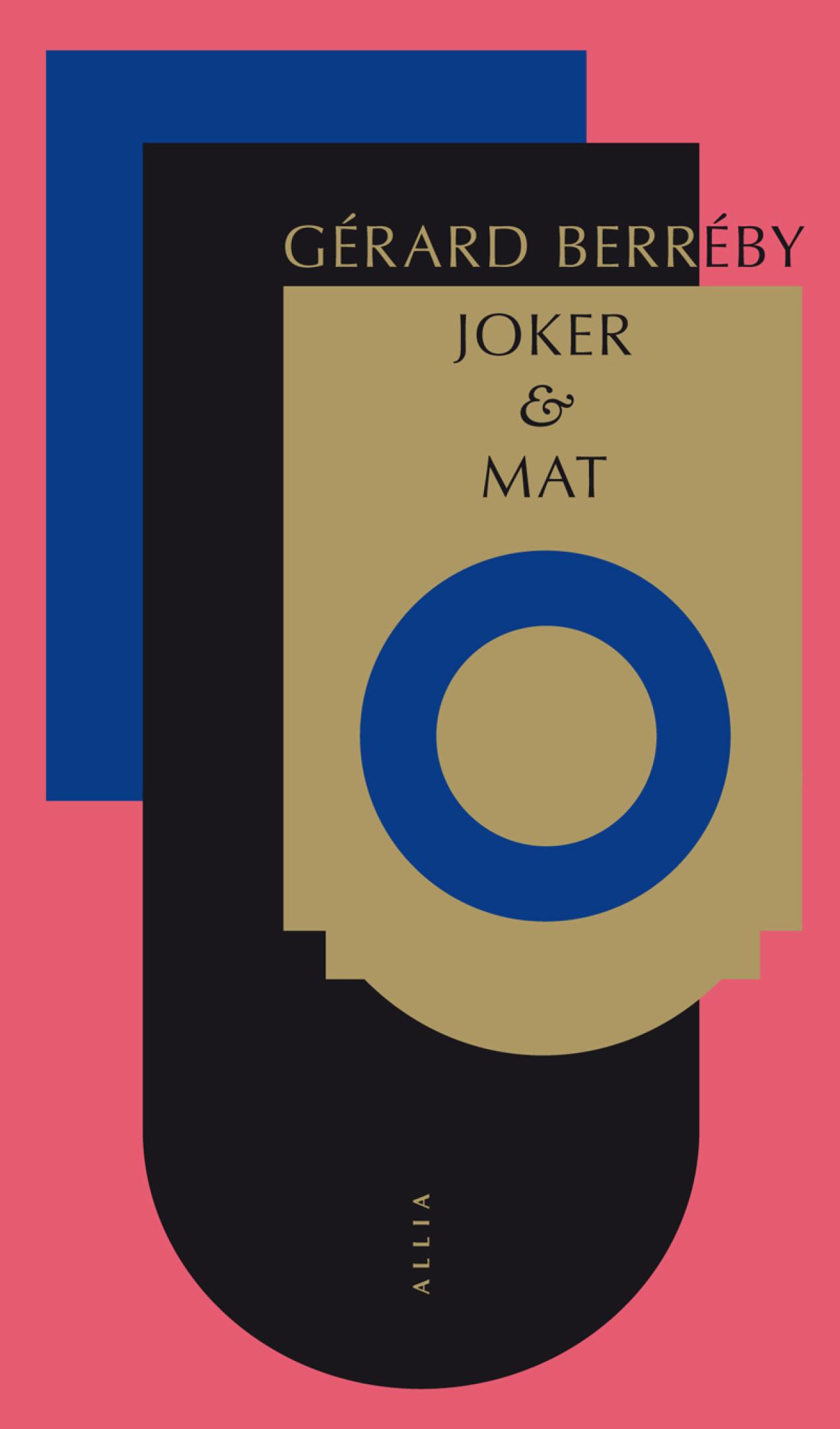 Joker et Mat