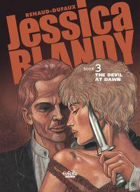 Jessica Blandy 3. The Devil...