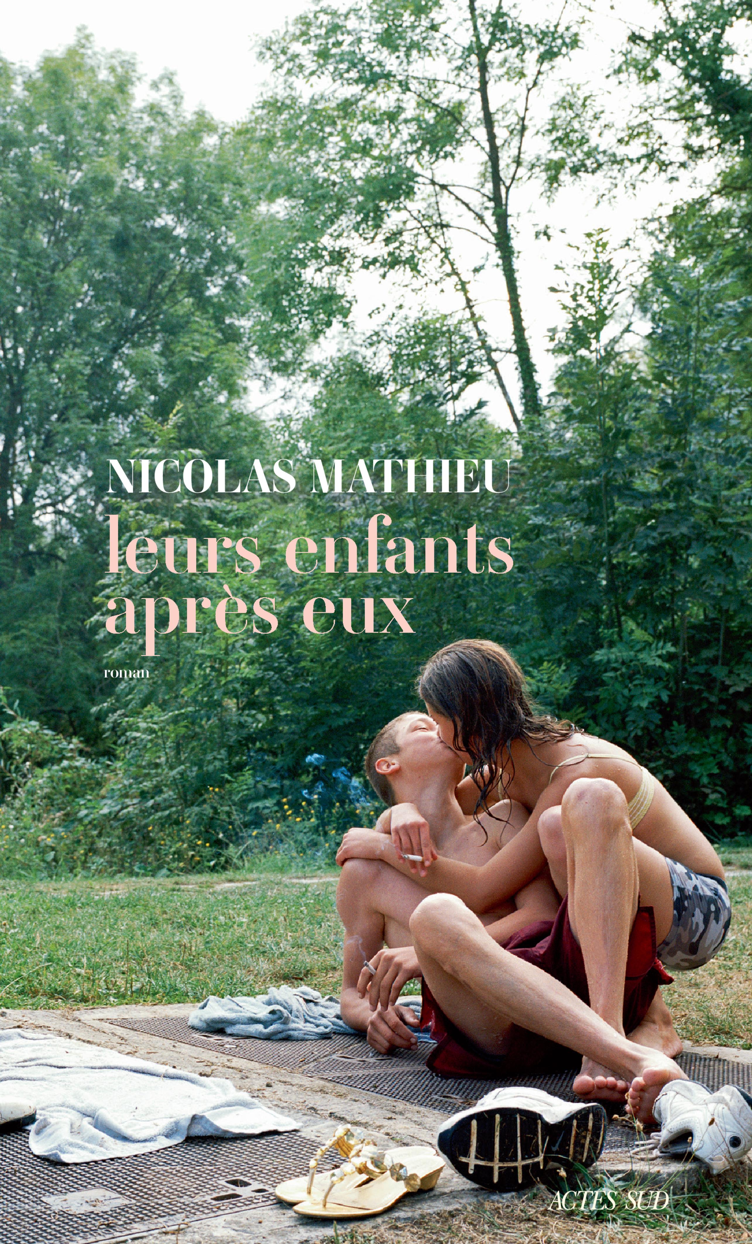 Leurs enfants après eux | Mathieu, Nicolas