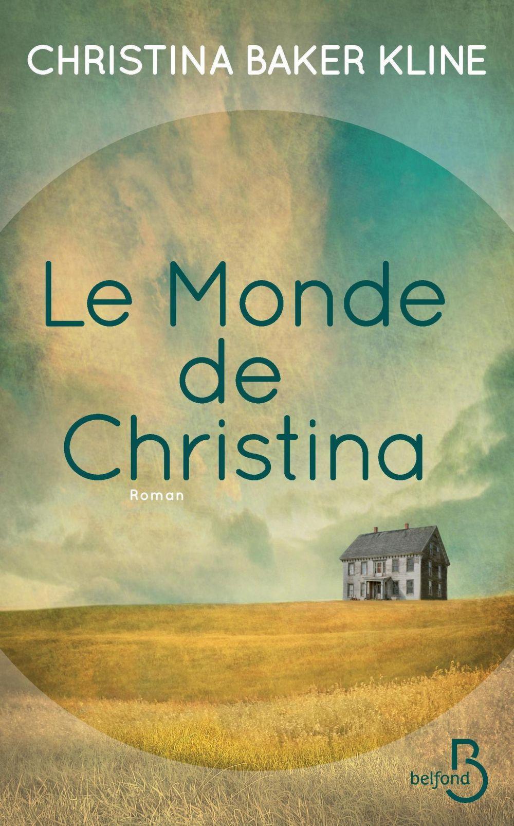 Le Monde de Christina |