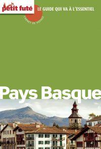 Pays Basque 2015 Carnet Pet...