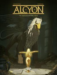 Alcyon - Volume 2 - The Tem...
