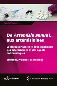 De Artemisia annua L. aux a...