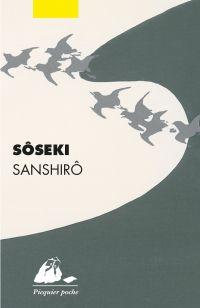 Sanshirô | Natsume, Sôseki (1867-1916). Auteur