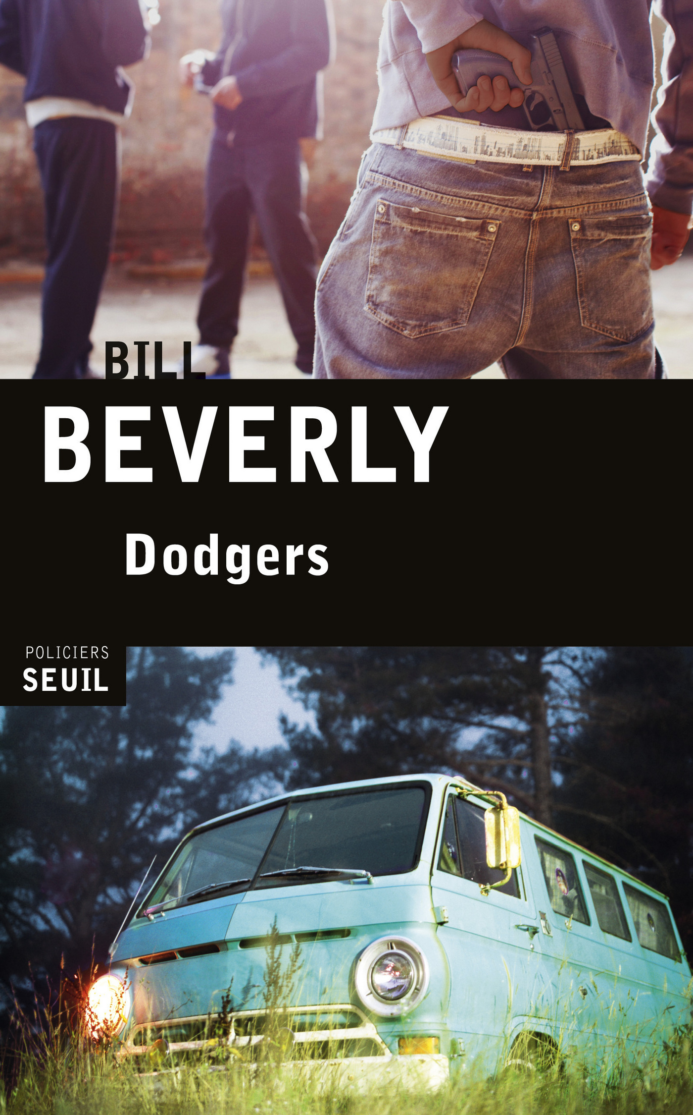 Dodgers | Beverly, Bill