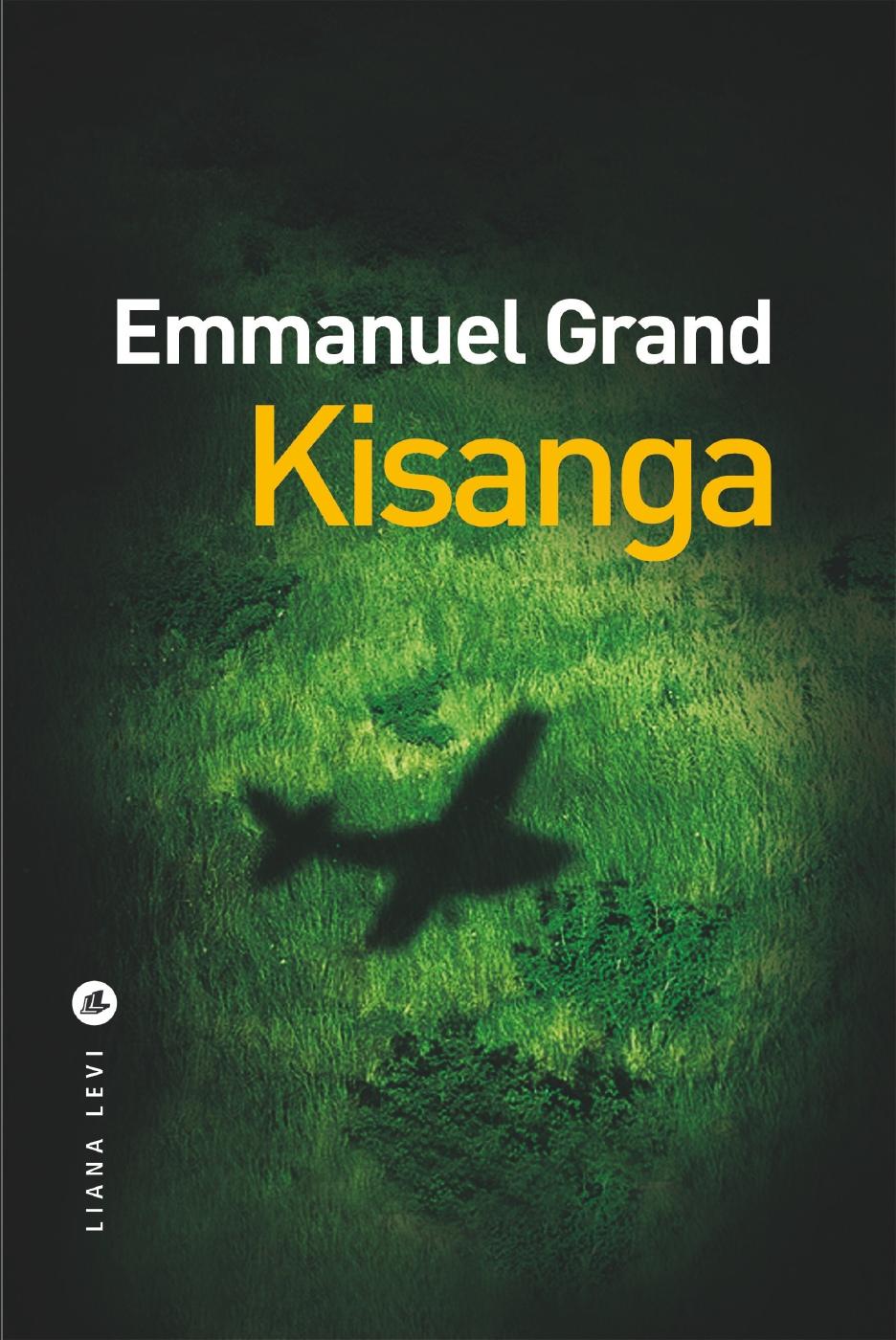 Kisanga | Grand, Emmanuel
