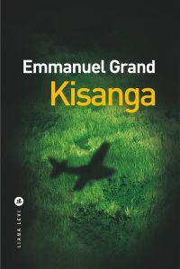 Kisanga | Grand, Emmanuel. Auteur