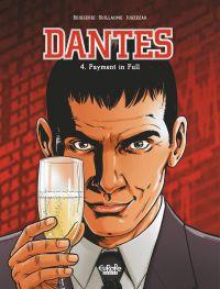 Dantès - Volume 4 - Payment...