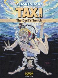 Taxi - Volume 3 - The Devil...