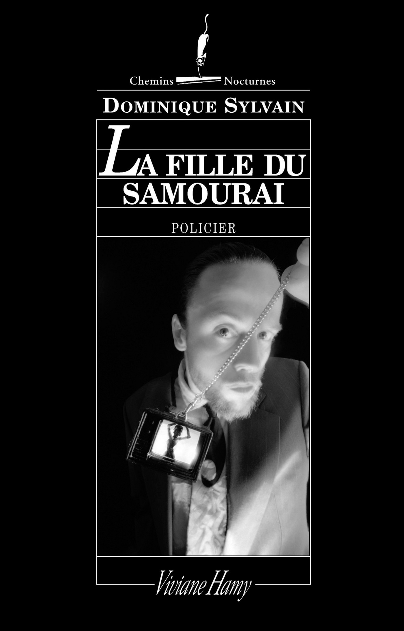 La Fille du samouraï | Sylvain, Dominique