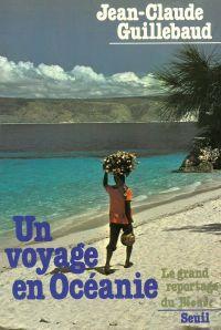 Un voyage en Océanie