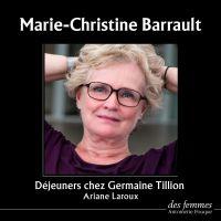 Déjeuners chez Germaine Til...