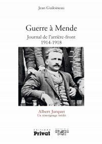 Guerre à Mende - Journal de...