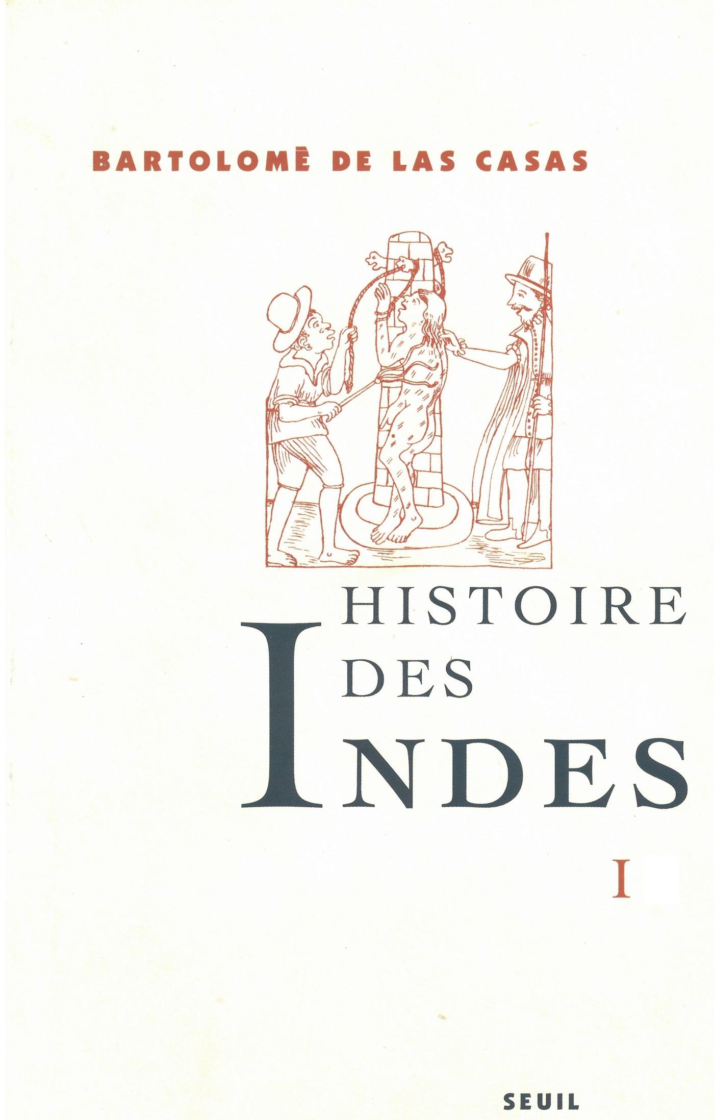 Histoire des Indes I