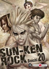 Sun-Ken Rock - Tome 20