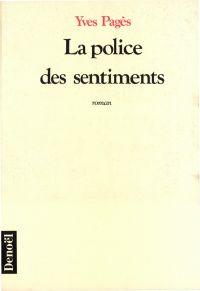 La Police des sentiments