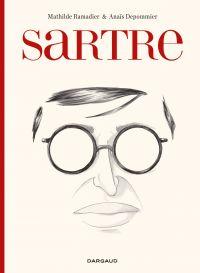 Sartre - une existence, des...