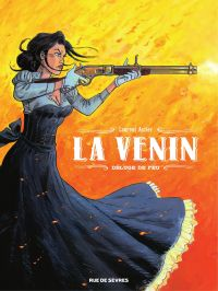 La Venin - Tome 1 - Déluge ...