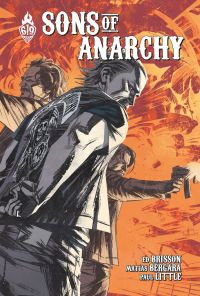 Sons Of Anarchy - Tome 4
