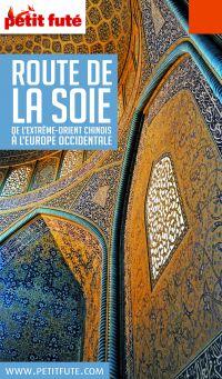 ROUTE DE LA SOIE 2018/2019 Petit Futé