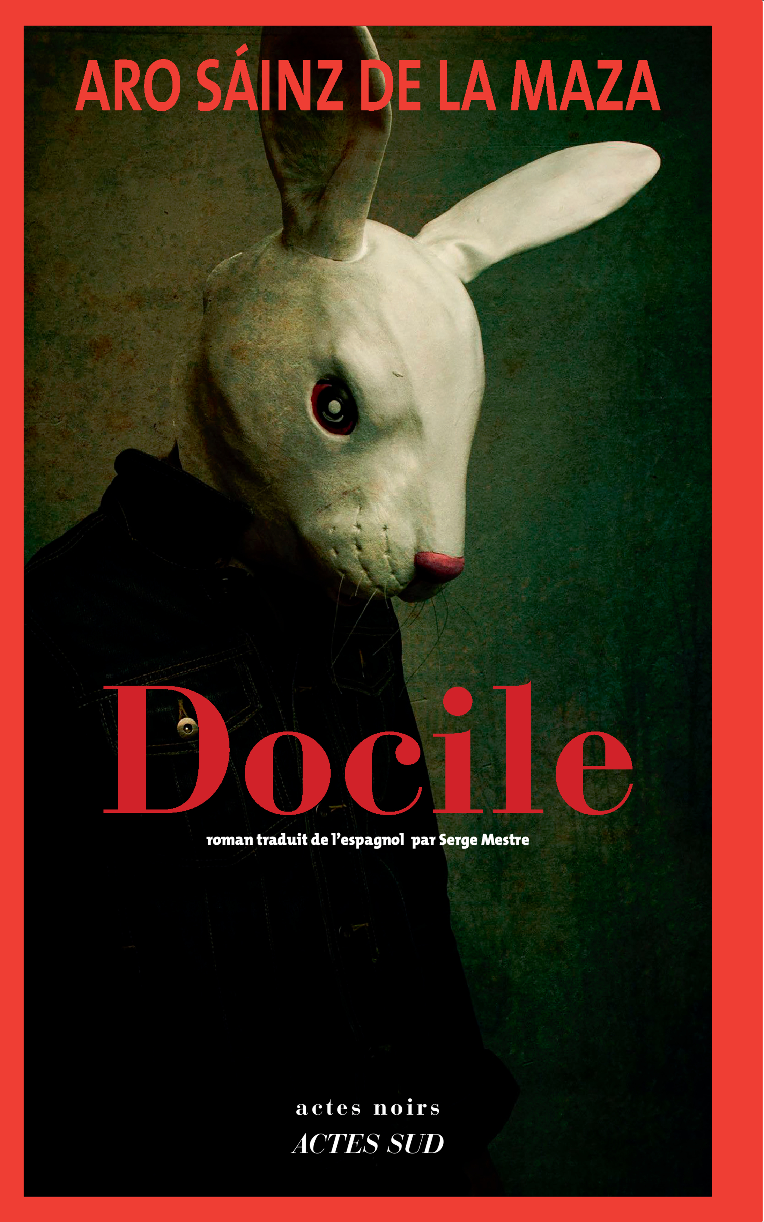 """Afficher """"Docile"""""""