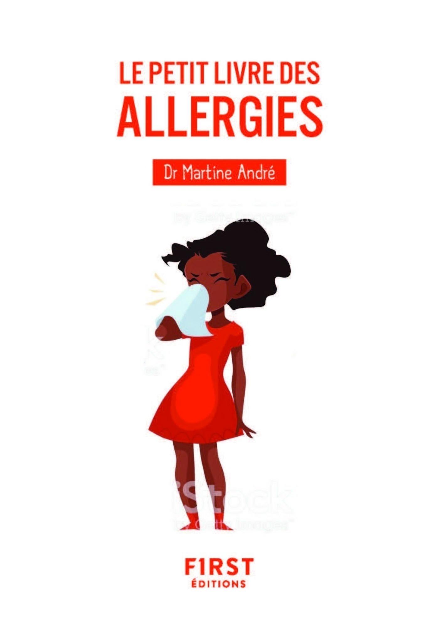 Le Petit Livre des allergies, 2e édition
