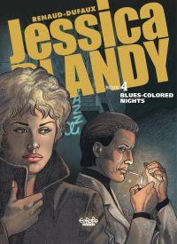 Jessica Blandy 4. Blues-Col...