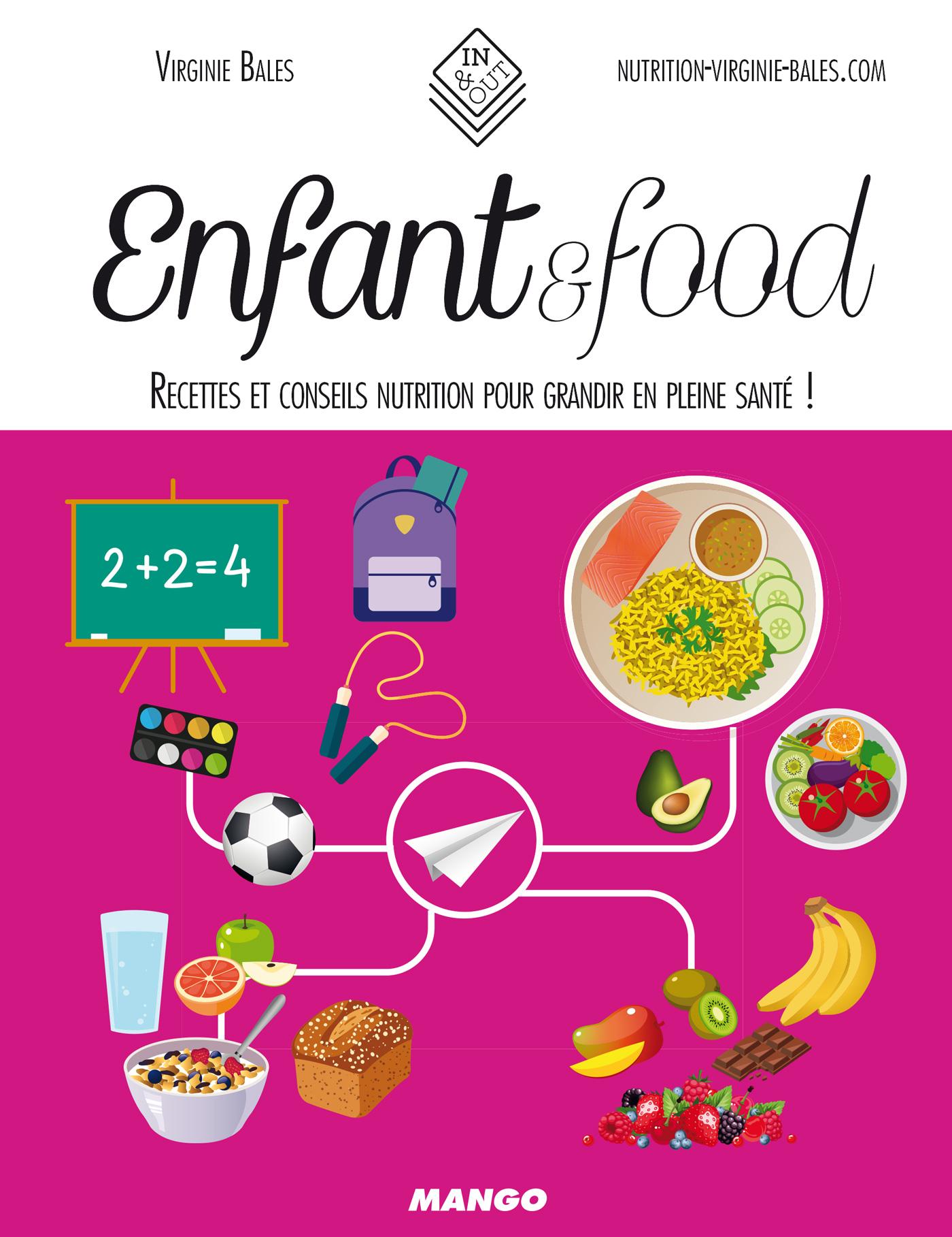 Enfant & food