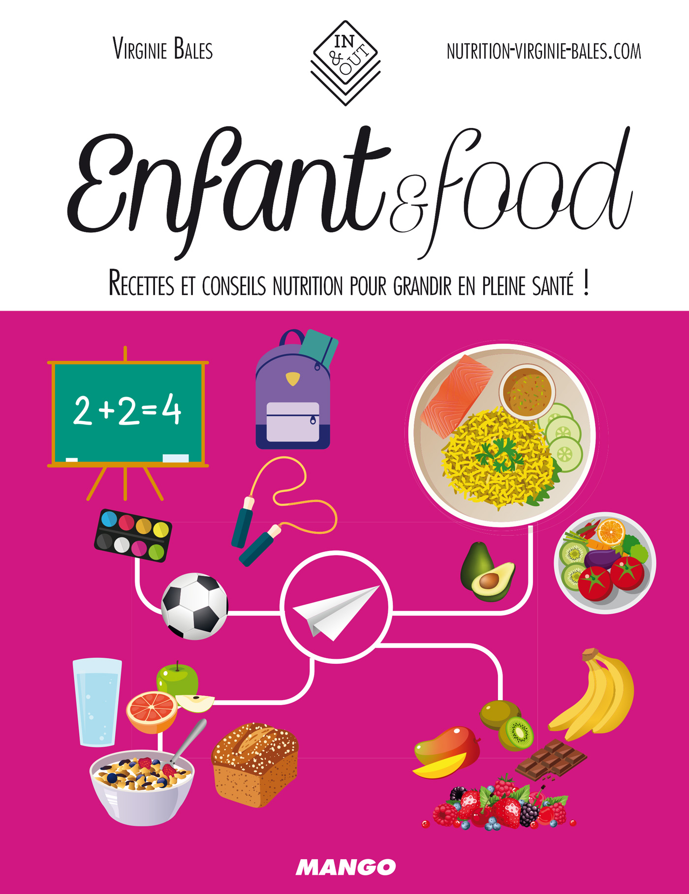 Enfant & food