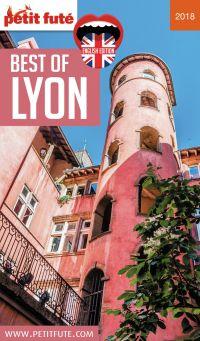 BEST OF LYON 2018 Petit Futé