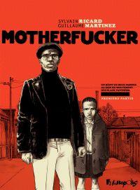 Mother fucker (Première par...