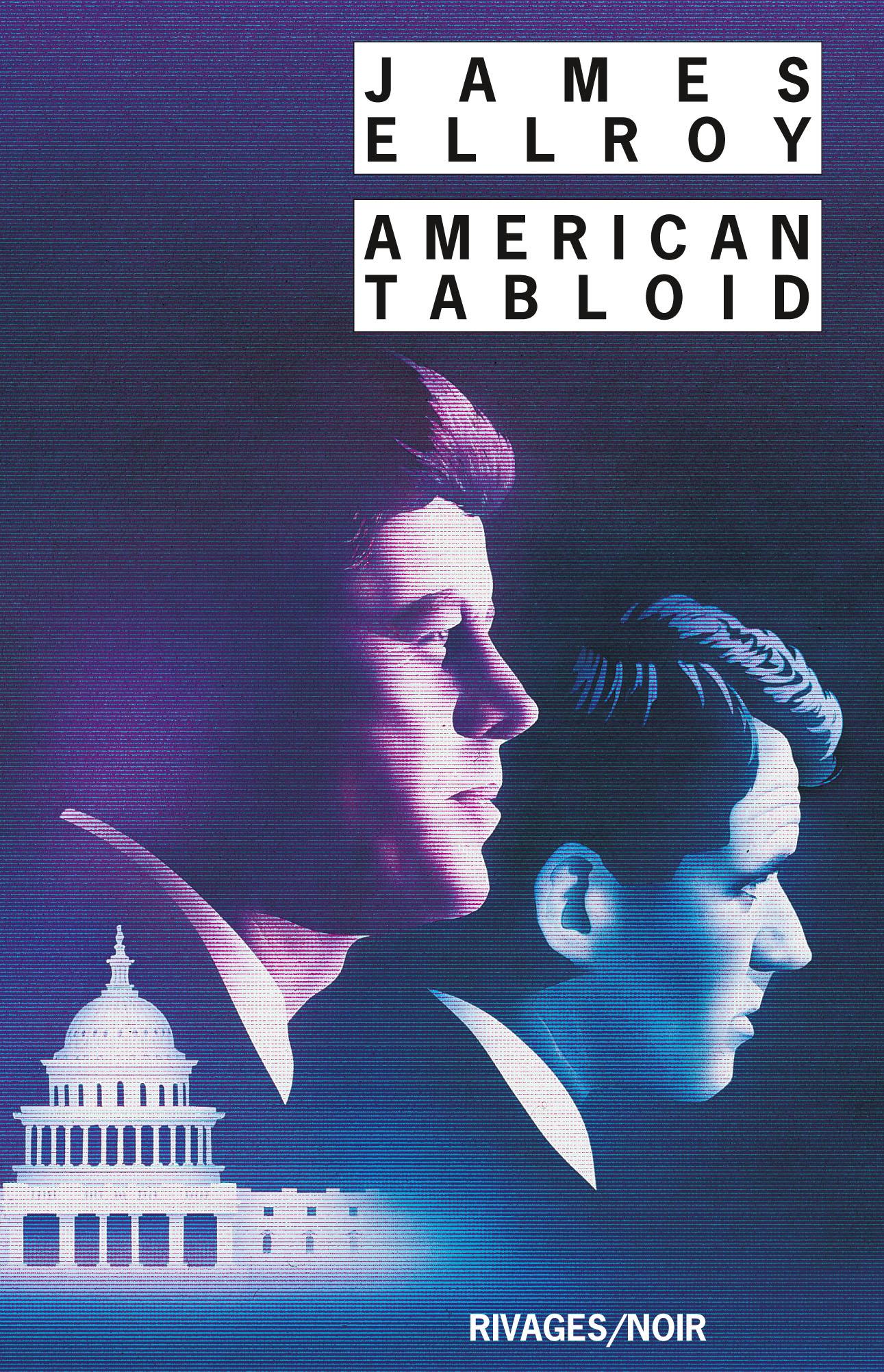 American Tabloid | Ellroy, James