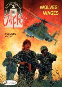 Alpha - Volume 2 - Wolves' ...