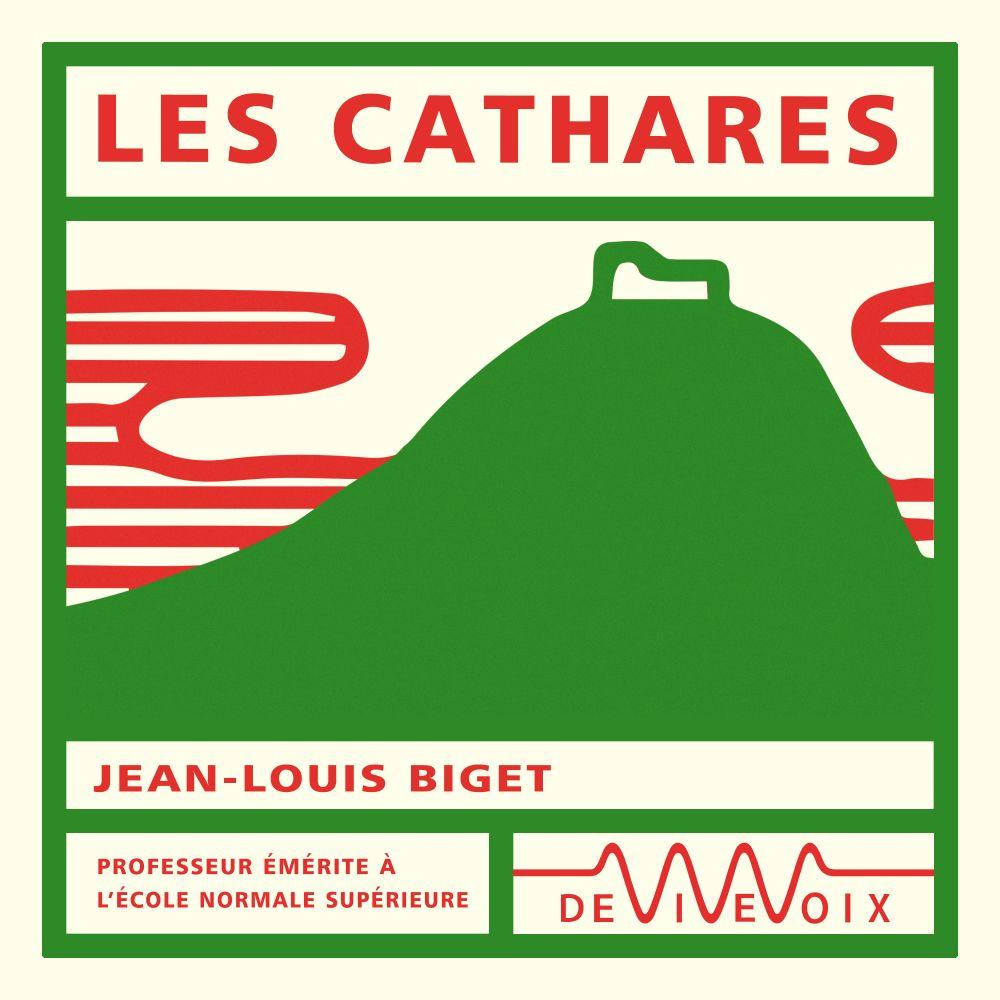 Les Cathares | Biget, Jean-Louis. Auteur