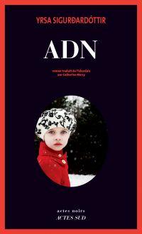 ADN | Sigurdardottir, Yrsa