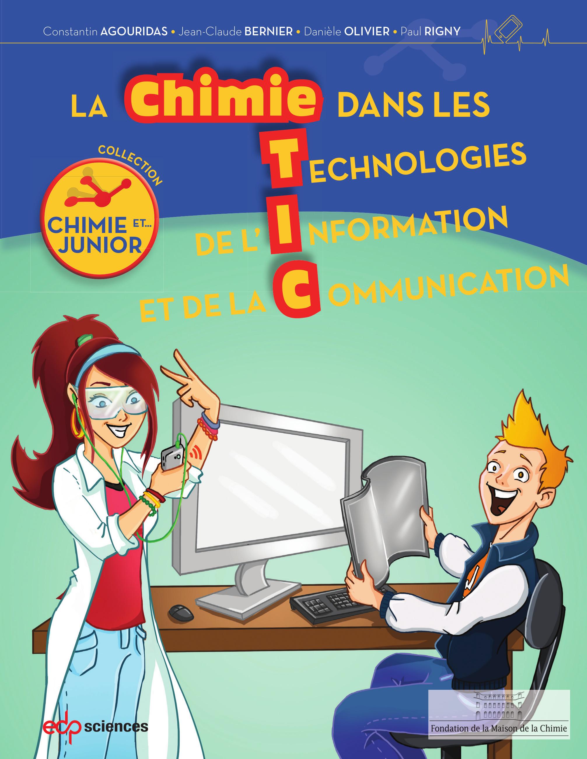 La chimie dans les TIC-Junior