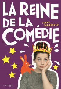 La reine de la comédie | Jägerfeld, Jenny