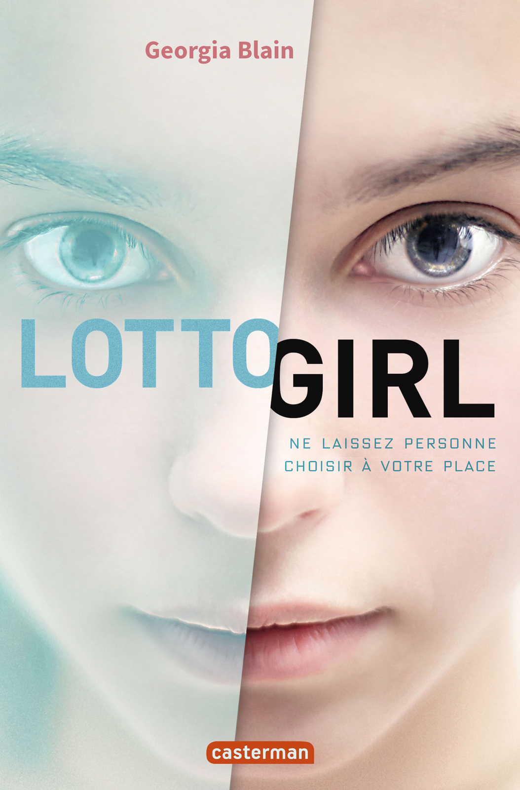 Lotto Girl