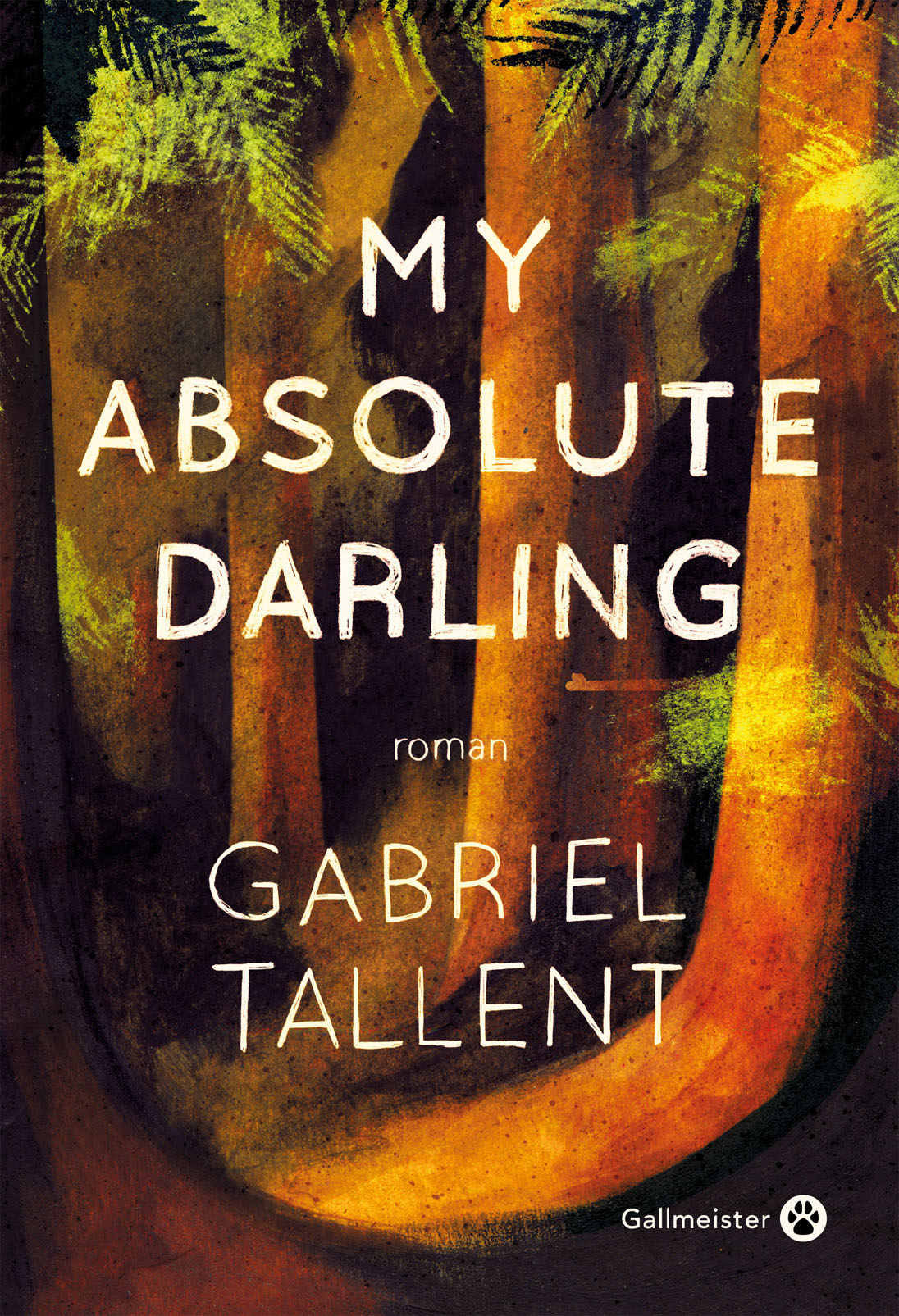 My Absolute Darling |
