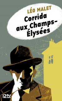 Corrida aux Champs-Élysées | MALET, Léo. Auteur