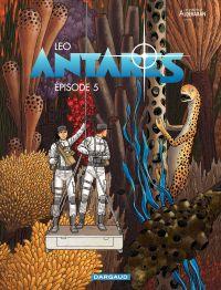 Antarès : les mondes d'Aldébaran, cycle 3, Episode 5