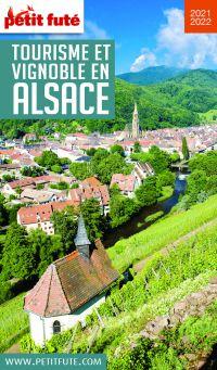 Tourisme et vignoble en Alsace : 2021-2022