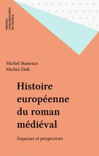 Histoire européenne du roma...
