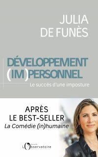 Le développement (im)personnel | de Funès, Julia. Auteur
