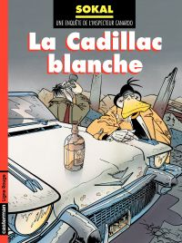 Canardo (Tome 6) - La Cadil...