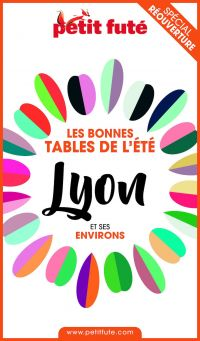 BONNES TABLES LYON 2020 Pet...